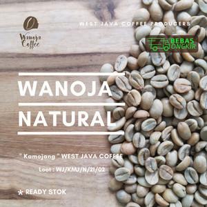 Harga green bean arabica natural jawa barat | HARGALOKA.COM