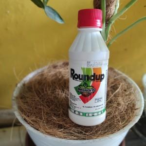 Harga roundup herbisida 200 ml pembasmi | HARGALOKA.COM