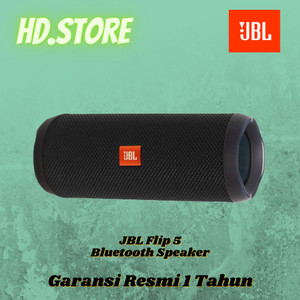 Harga jbl flip 5 bluetooth speaker | HARGALOKA.COM