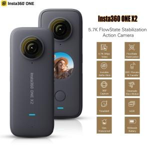 Harga insta360 one x2 insta 360 one x2 action camera kamera aksi | HARGALOKA.COM