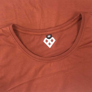 Harga kaos polos wanita paper plane clothes warna pastel katun premium   baksteen | HARGALOKA.COM