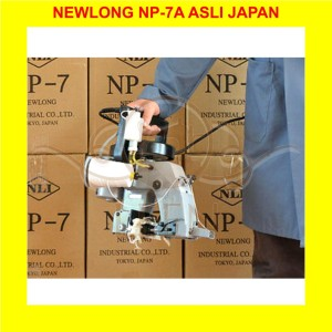 Harga mesin jahit karung newlong nli np 7a asli japan np7a np 7 a | HARGALOKA.COM