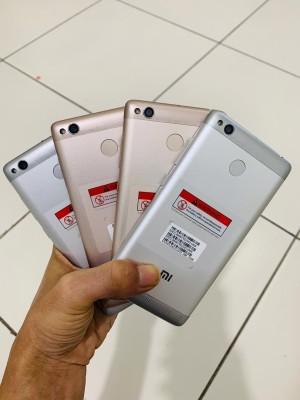 Harga xiaomi redmi 3s ram 3 32gb seken original   | HARGALOKA.COM
