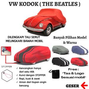 Harga cover mobil vw kodok the beatles selimut tutup mantel sarung   1   polos gambar   | HARGALOKA.COM