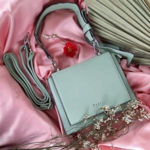 Harga tas wanita slempang pedro fashion import 9919   | HARGALOKA.COM