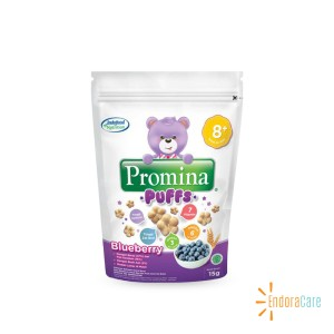 Harga promina puffs snack anak cemilan biskuit bayi mpasi 15gr   | HARGALOKA.COM