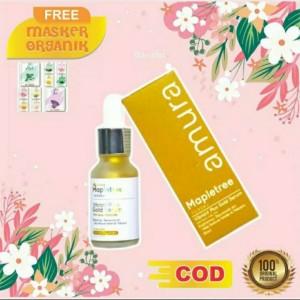 Harga serum amura gold original mengatasi flek hitam pada wajah bpom     HARGALOKA.COM