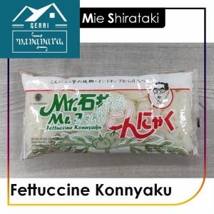 Harga mie shirataki basah fettuccini fettuccine   HARGALOKA.COM