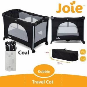 Harga bandung baby box joie kubbie coal travel | HARGALOKA.COM