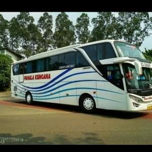 Harga ongkos kirim via bus ke   HARGALOKA.COM