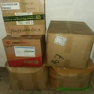 Harga jasa pengiriman barang dari luar negeri | HARGALOKA.COM