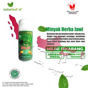 Harga minyak herba jawi atasi gatal gatal perut kembung mual amp bekas | HARGALOKA.COM