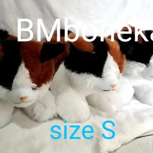 Harga boneka kucing 35 | HARGALOKA.COM
