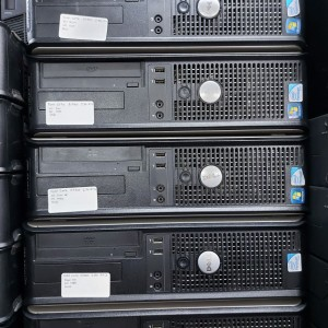 Harga pc komputer dll 380 desktop ddr | HARGALOKA.COM