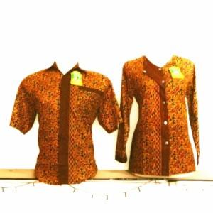 Harga baju batik kapel baru   | HARGALOKA.COM