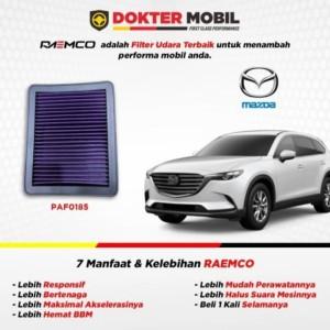 Harga filter udara racing air filter replacement raemco mazda | HARGALOKA.COM