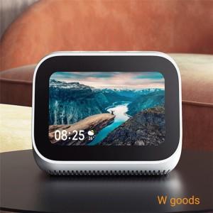Harga xiaomi xiaoai touch screen speaker digital display bluetooth 5 | HARGALOKA.COM