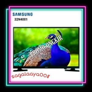 Harga samsung 32 34 tv led 32n4001 digital tv usb movie garansi | HARGALOKA.COM