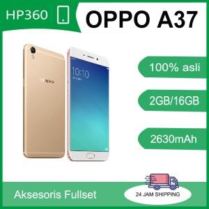 Harga oppo a37 ram 2 gb internal 16 gb hitam gold pink   | HARGALOKA.COM