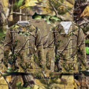 Harga baju hoodie pria baju hunting realtree ap   | HARGALOKA.COM