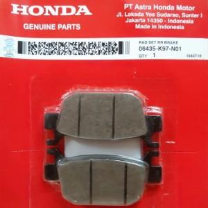 Katalog Kampas Rem Honda Pcx 125 Pcx 150 Depan Belakang Katalog.or.id