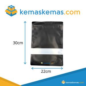 Harga kemasan kopi 800gr aluminium foil standing pouch kemasan makanan   | HARGALOKA.COM