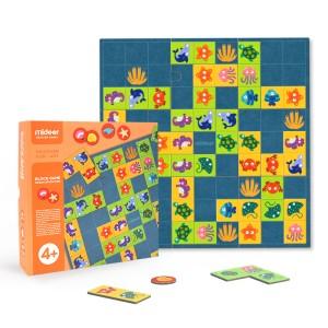 Harga mideer block game ocean adventure mainan edukasi anak   HARGALOKA.COM