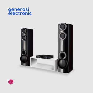 Harga lg home theater bluetooth lhd677 lhd | HARGALOKA.COM