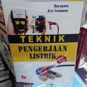Harga buku teknik pengerjaan | HARGALOKA.COM