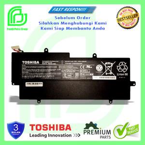 Harga original baterai laptop toshiba portege z830 z835 z940   HARGALOKA.COM
