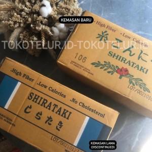 Harga wet shirataki noodle mie shirataki basah per dus   HARGALOKA.COM