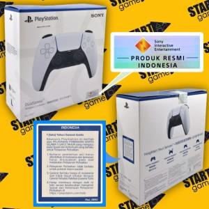 Harga sony dualsense wireless controller ps5   sony | HARGALOKA.COM