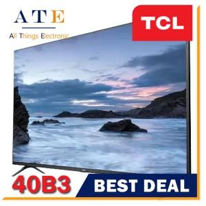 Harga tv led tcl 40 34 full hd 40 inch televisi tcl | HARGALOKA.COM