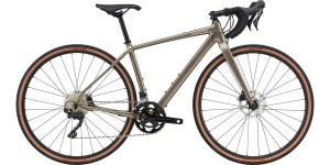 Harga cannondale gravel bike topstone alloy 2 meteor grey m 2021   | HARGALOKA.COM
