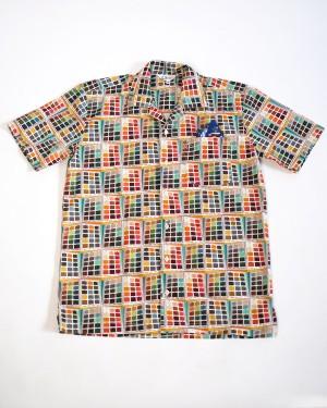 Harga unisex shirt   tanah abang swatches cotton     HARGALOKA.COM
