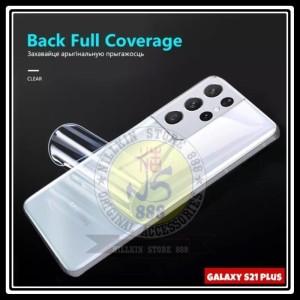 Harga infinix hot 10 play x688c hydrogel back anti gores screen guard | HARGALOKA.COM