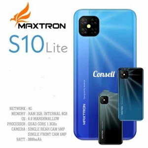 Harga maxtron s10 lite | HARGALOKA.COM