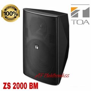 Harga speaker toa zs f2000bm | HARGALOKA.COM