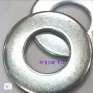 Info Ring Plat M20 Putih Katalog.or.id