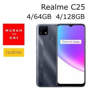 Katalog Realme C25 4 64 Katalog.or.id