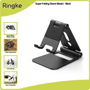 Harga ringke super folding stand holder tablet hp watch apple samsung galaxy   | HARGALOKA.COM