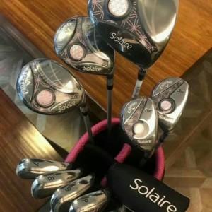 Harga stick golf callaway solaire fullset | HARGALOKA.COM