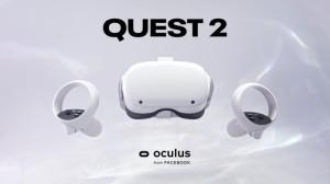 Harga oculus quest 2 advanced all in one virtual reality vr 64gb 256gb | HARGALOKA.COM