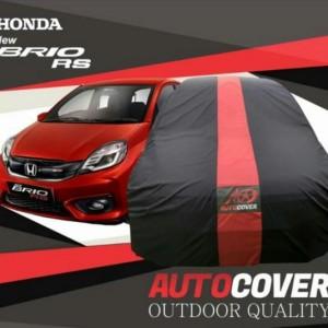 Harga cover mobil sarung mobil honda brio ayla agya murah berkualitas | HARGALOKA.COM