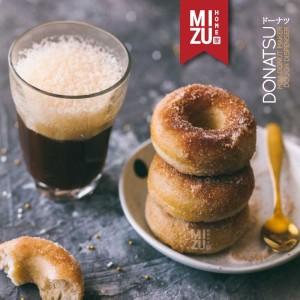 Harga mizu donatsu mini donut maker dispenser adonan corong masak   HARGALOKA.COM