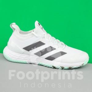 Harga sepatu tenis adidas adizero ubersonic 4 parley tennis shoes | HARGALOKA.COM