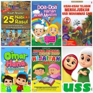Harga usb sandisk 32gb isi video edukasi anak muslim terbaik bonus | HARGALOKA.COM
