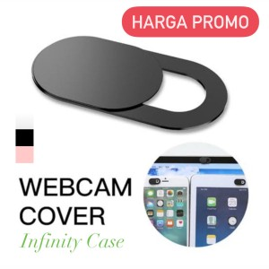 Harga webcam cover laptop macbook handphone anti spy web cam   | HARGALOKA.COM