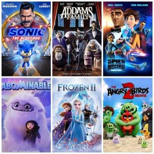 Harga fim box office animasi terbaik usb sandisk 64gb bonus | HARGALOKA.COM
