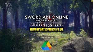 Harga pc games sao sword art online alicization lycoris deluxe | HARGALOKA.COM